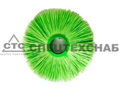 Диск щеточный п/пропилен проставочный Диск 120х550 мм