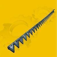 Нож режущего аппарата жатки ЖВН (6 м.) 5900.00.00 ЖВН 01.240