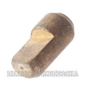 Штифт установочный полукольца колен/вала (большой) ЯМЗ 236-1005169