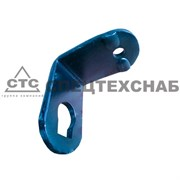Зажим спиральной стойки 35х35 мм (рама 100x100) BELLOTA 12486-100100