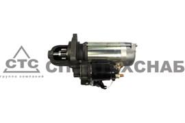 Стартер МТЗ-1221 (24В 4,5 кВт) (Бычок) (Электром) [1270.3778]