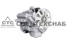 Двигатель ЯМЗ-236М2 Б/КП и СЦ. (Т-150) 180 л.с. 236М2-1000186