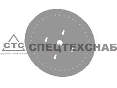Диск высев. аппарата (дражированная свекла, подсолнечник) УПС-8 (Ф3,0х40) 0,8мм 509.046.4568-01