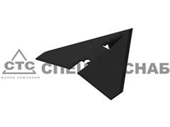Лапа сошника АУП, ОПО [АУП 18-03.02.020Г/18-07.02.020-02]