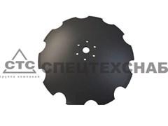 Диск БДМ (Ромашка Ф560х6) (FREISER) 6 отв. 560х6