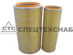 Элемент фильтр. возд. Д-260 (к-т) КЗМД