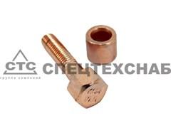 Болт коллектора выпускного ЯМЗ 240Н-1008504/10