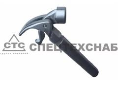 Крючок вязальный (носик) АВШ 01.410