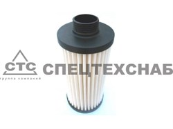 Элемент фильтрующий (вставка-картридж) для водопоглощающего фильтра в прозрачный корпус F00611040/015970000 - фото 9275