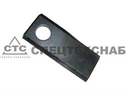Нож (левый) BERKUT, STRIGE 60-0112-36-01-7/1832532 - фото 9379