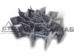Транспортер зерн. элев. ЕНИСЕЙ (L=6,46 м.,42 скр.,145х71 мм) КДМ 2-22-6В