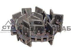 Транспортер колос. элев. ЕНИСЕЙ (L=2,9 м.,19 скр.,145х71 мм) КДМ 2-23-5Г