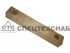Подвеска стрясной доски задняя НИВА (дерево) (Ф27,5 мм) 54-90044