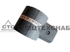 Втулка пальца шнека жатки Полесье (держатель) КЗР-1502101