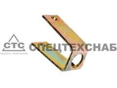 Кронштейн пальца шнека КЗС (П-образный) КЗР-1502427