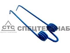 Зуб пружинный сгребания ГВР-6Б ГВР 6 Б