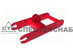 Рычаг КСД 18.01.000В