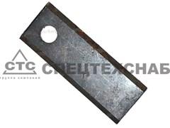 Нож режущий КРН (длин.) 5мм 2,1А.27.416/РЗЗ.00.151
