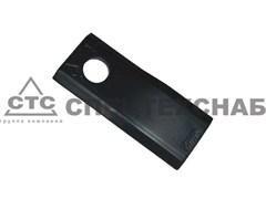 Нож ротора КПР-9 правый 55903310