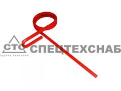 Зуб райборонки БПК 2490.00.00-01-01-06