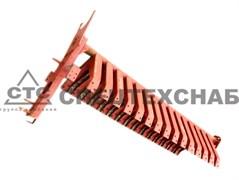 Труба с кронштейнами подборщика ПРФ-180 ПР 07.020А