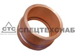 Втулка биметаллическая сферы шатуна (Ф65/55, h40 мм) ПСБ 53.011