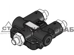 Клапан (делитель потока 2/1) BSP 60 DO6K999G140000004 /V-EQ22