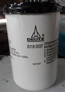 Фильтр топливный Deutz 240151101/01180597