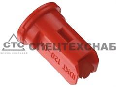 Распылитель IDK 120-04 (красный) 6IK.447.56.00.00.0