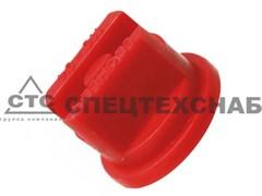 Распылитель ST110-04 (красный) LECHLER 6ST.447.56.00.00.0