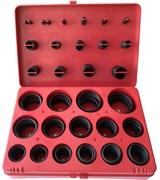 Набор уплотнительных колец (379 предметов) 73419