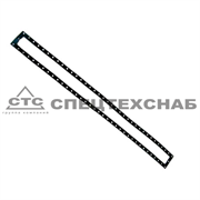 Прокладка бака радиатора К-700 700.13.01.035