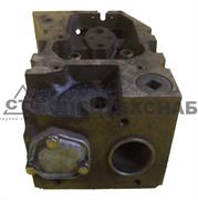Головка блока цилиндров ЯМЗ-240 без клапанов (общ ГБЦ) 240-1003013-Е2