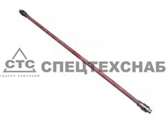 Скалка транспортера (под 25-ю цепь) пресса ПР-145С ПРС 00.820