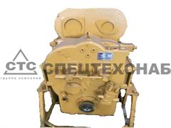 КПП ZL265B (с ГТР)