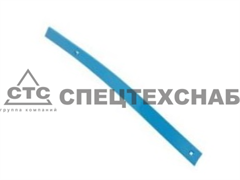 Полоса отвала D CS/40 лев. арт. 344 4029