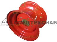 Диск колеса 7,00x12ET-25 5/94/140 арт. 357 7069