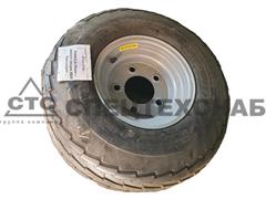 Колесо в сборе с диском секции КБМ Ярославич 20,5х8-10 95J