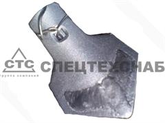 Лапа Европак (трапеция) 105х4х65 (BELLOTA) гусинная арт. 2.10132.041