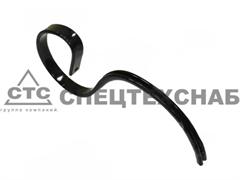 Стойка пружинная S-образная КПМ, БПК 622х45х12 мм BELLOTA 2479-C3A-ST/ 1В-242