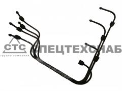 Трубка топливная ВД (к-т 4 шт.) Т-40 Д37Е-1104200-Б2