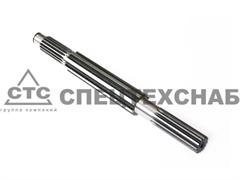 Вал первичный Т-40, ЛТЗ-60 Т25-1701032-Ж