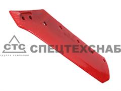 Лемех плуга правый ППО-6/40 (450х142 мм) арт. КК 073006Х
