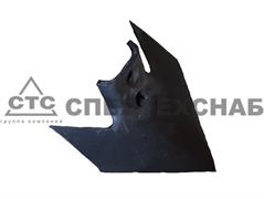Лапа стрельчатая 180х6 мм Q6004750N