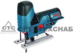 Аккумуляторный лобзик Bosch GST 12V-70 Professional Solo 0 601 5A1 005