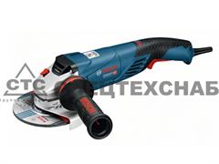 Углошлифмашина Bosch GWS 18-125 SL 0 601 7A3 200