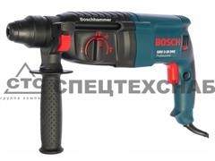 Перфоратор Bosch GBH 2-26 DRE 0 611 253 708