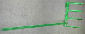 Граблина соломонабивателя (лев.) ВЕКТОР 10.12.08.160