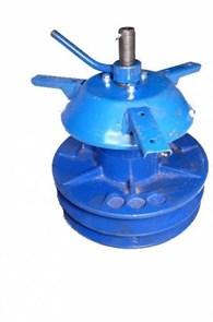 Вариатор  вентилятора очистки ведущий (Енисей) верх. КДМ 2-92А
