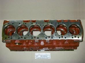Блок цилиндров Д-260 (МТЗ-1221) 260-1002020